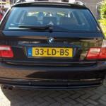 BMW 325I TOURING AUTOMAA *